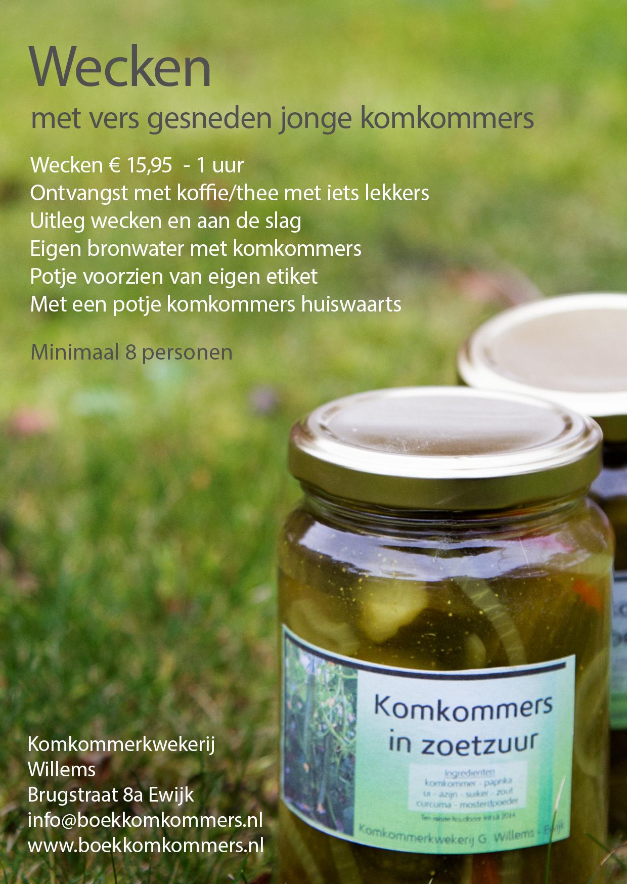 Flyer Wecken3