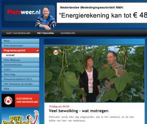 piet hart van nederland