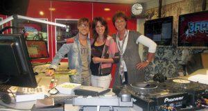 foto Giel Beelen 3FM